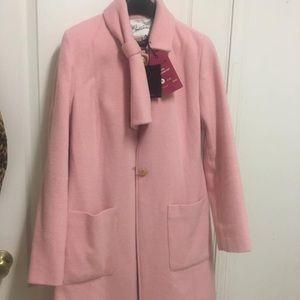 Cabi Tuscadero Coat